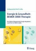 Energie & Gesundheit: BEMER 3000-Therapie