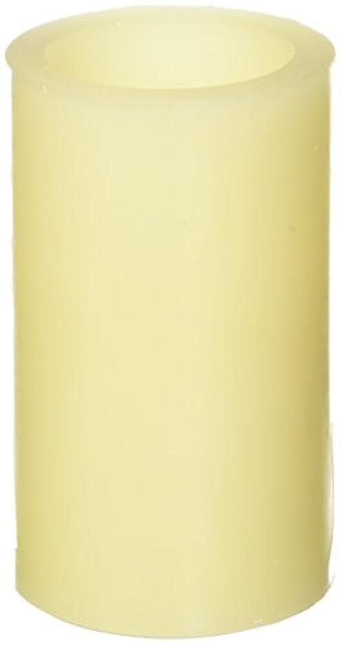 生き物びっくりした飢えFlipo Group FLA-CAN-WX-3-5 3X5 Ivory Pillar