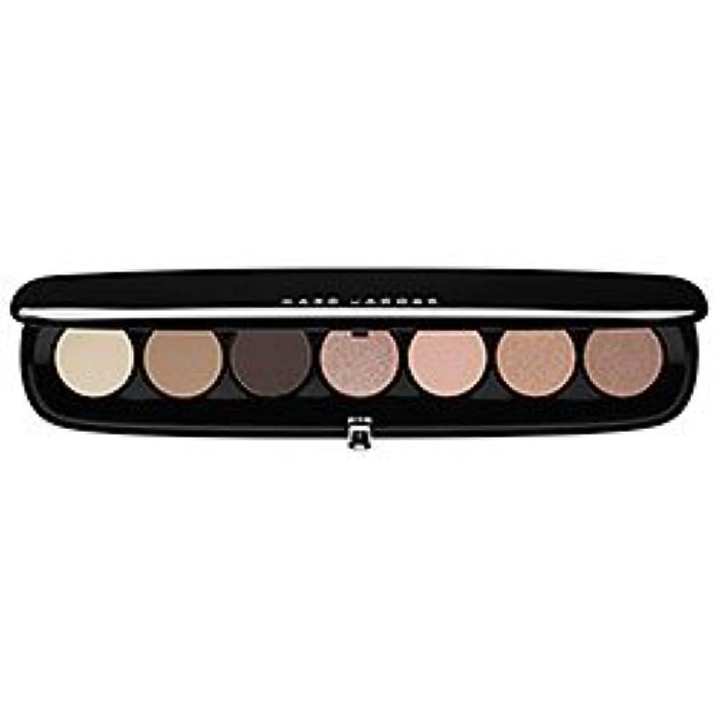 関与する甲虫ダイエットマークジェコブス ビューティ アイシャドウパレット(7色)-206 Marc Jacobs Beauty Style Eye-Con No.7 - Plush Shadow (海外直送品)