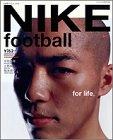 NIKE football (Kodansha mook)