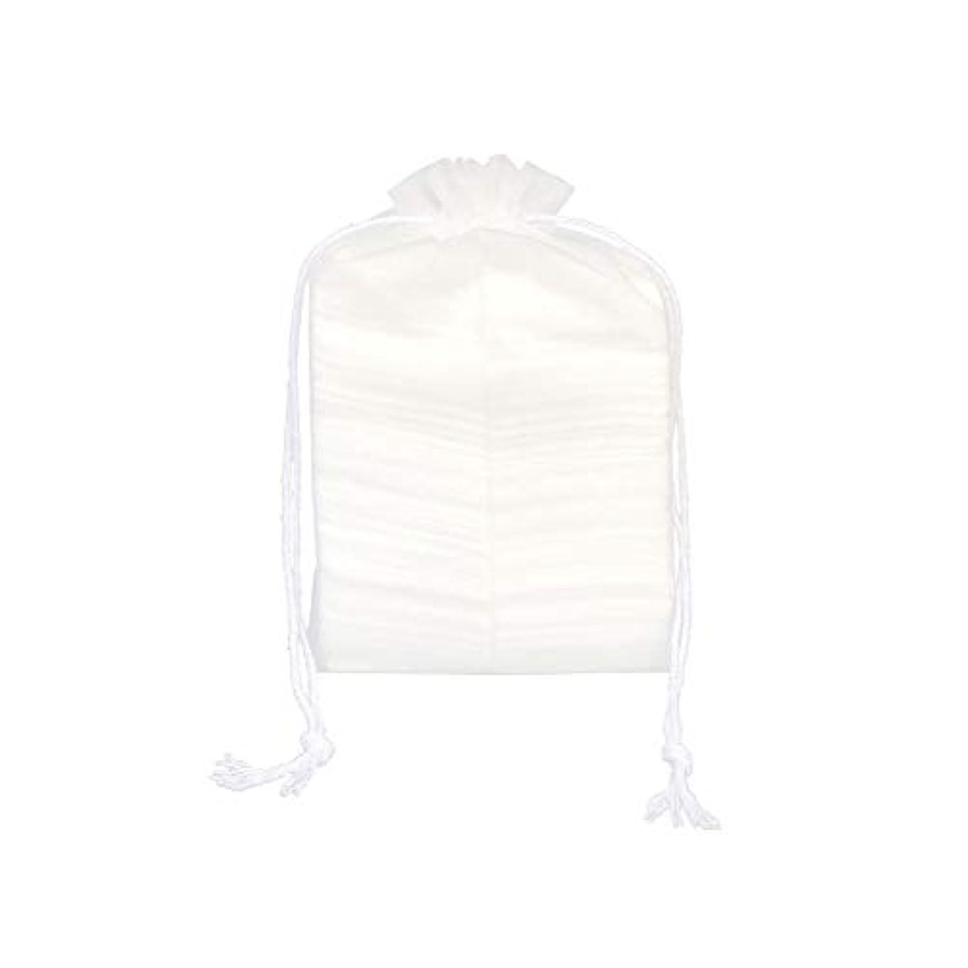 陽気なを除く四半期200平方綿の品質の綿のシート除去ソフト節水柔らかい綿のメイクツール