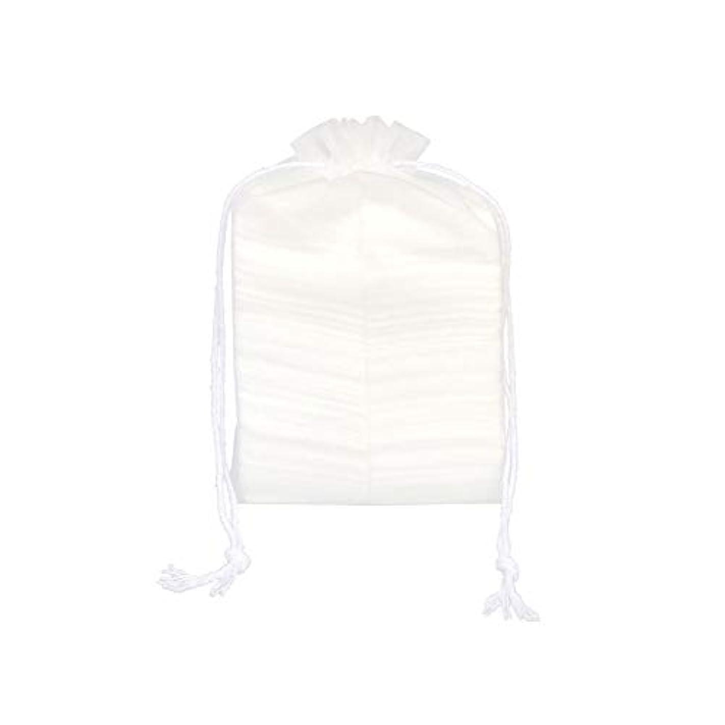 熱心な専門用語リクルート200平方綿の品質の綿のシート除去ソフト節水柔らかい綿のメイクツール