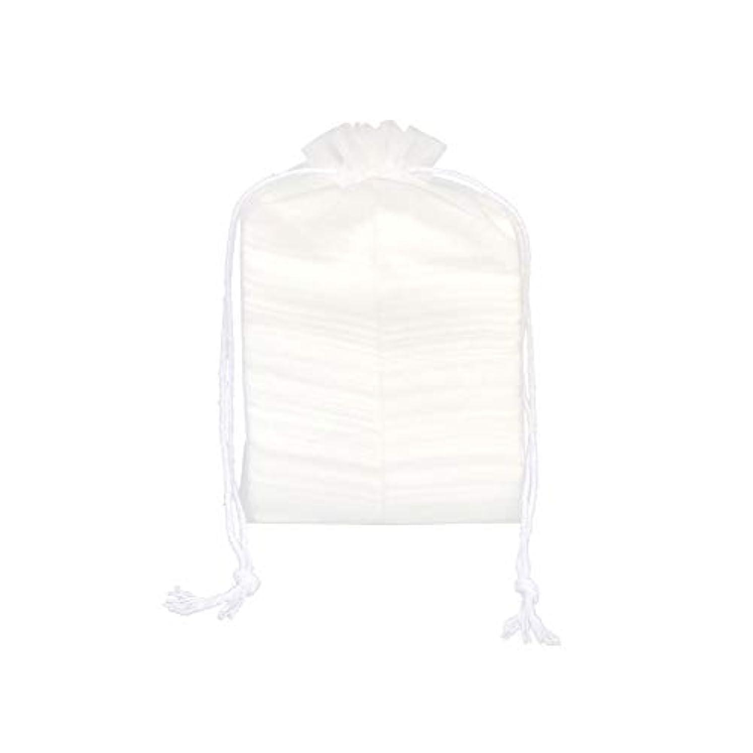 スポーツをする高い応じる200平方綿の品質の綿のシート除去ソフト節水柔らかい綿のメイクツール