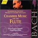 Azzolini / Bach: Chamber Music for the Flute (1999-07-13)