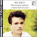 W.F. Bach: Oeuvres pour Clavecin