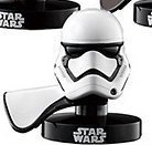 スター・ウォーズヘルメットレプリカコレクション/ Wake of Force [ 10。First Order Storm Trooper (レアVer。ホワイト) ] (図のみ)