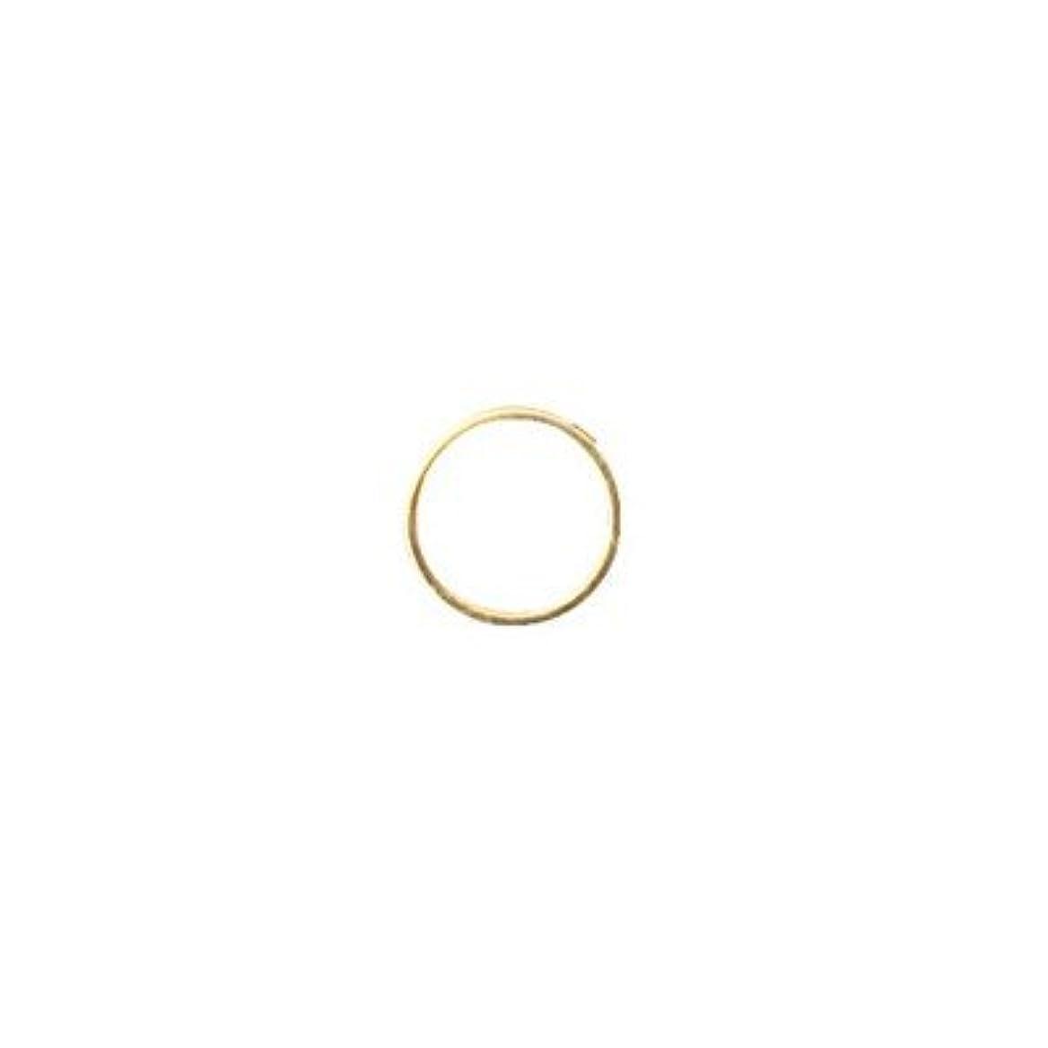 憧れ専門用語退化するシャレドワミュゼ BLC ブローチ ラウンド 5×5mm ゴールド 10p