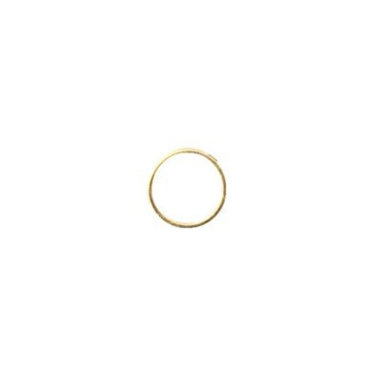 反論先例気付くシャレドワミュゼ BLC ブローチ ラウンド 7×7mm ゴールド 6P