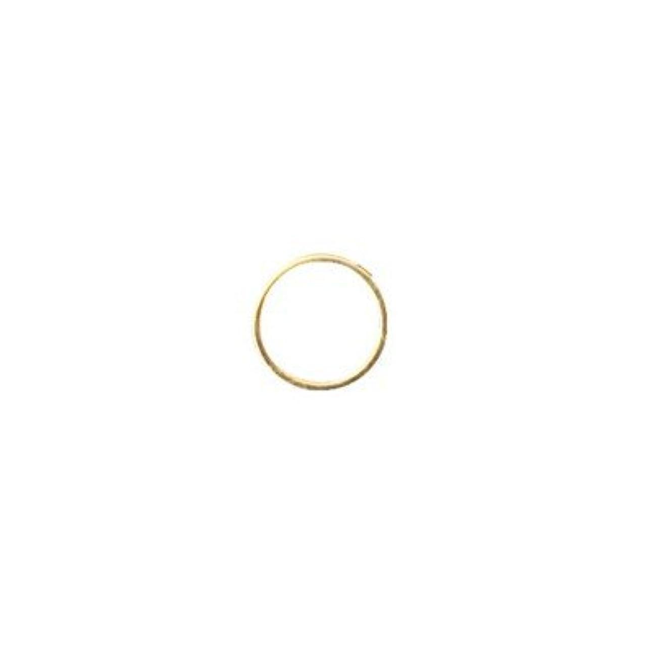 水っぽい歴史的ベスビオ山シャレドワミュゼ BLC ブローチ ラウンド 5×5mm ゴールド 10p