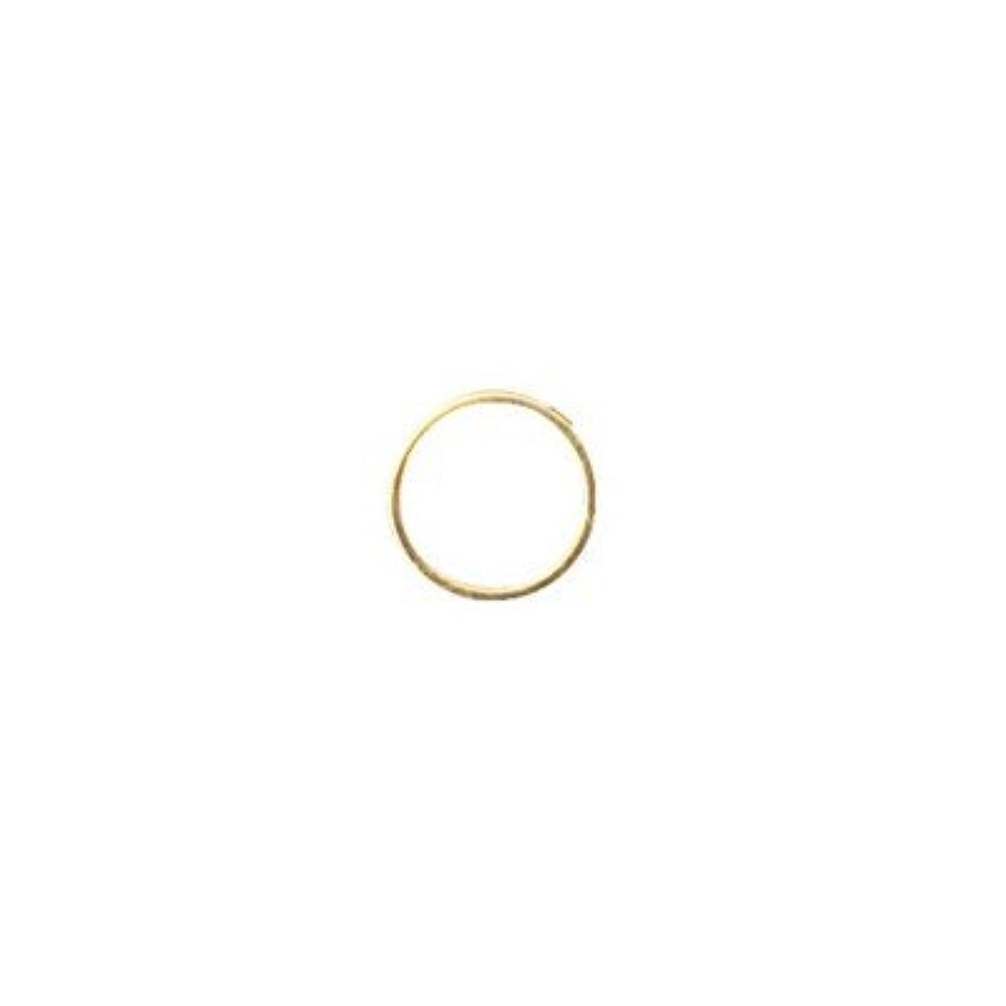 香水謙虚むちゃくちゃシャレドワミュゼ BLC ブローチ ラウンド 5×5mm ゴールド 10p