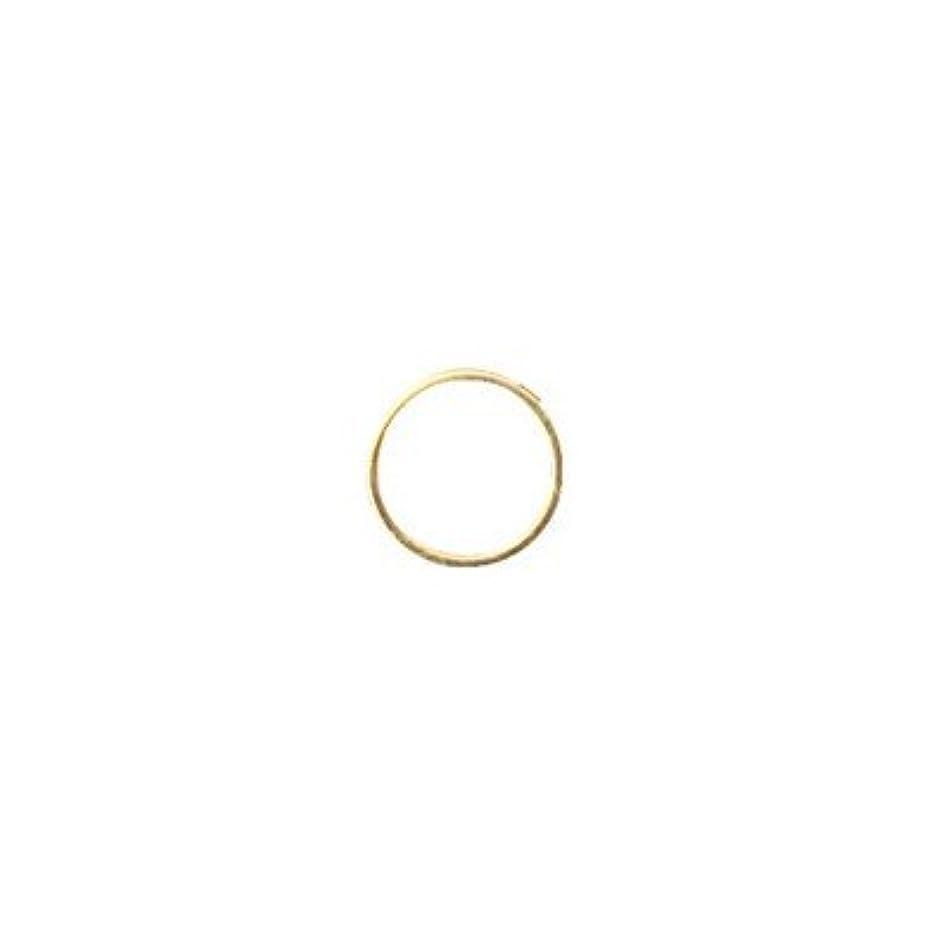 権限海賊力シャレドワミュゼ BLC ブローチ ラウンド 7×7mm ゴールド 6P