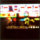 Late Night Beats: Post-Club Sound of Britain