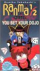 Ranma 1/2 - Outta Control  Vol. 11: You Bet Your Dojo [VHS] [Import]