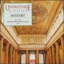 Unforgettable Mozart