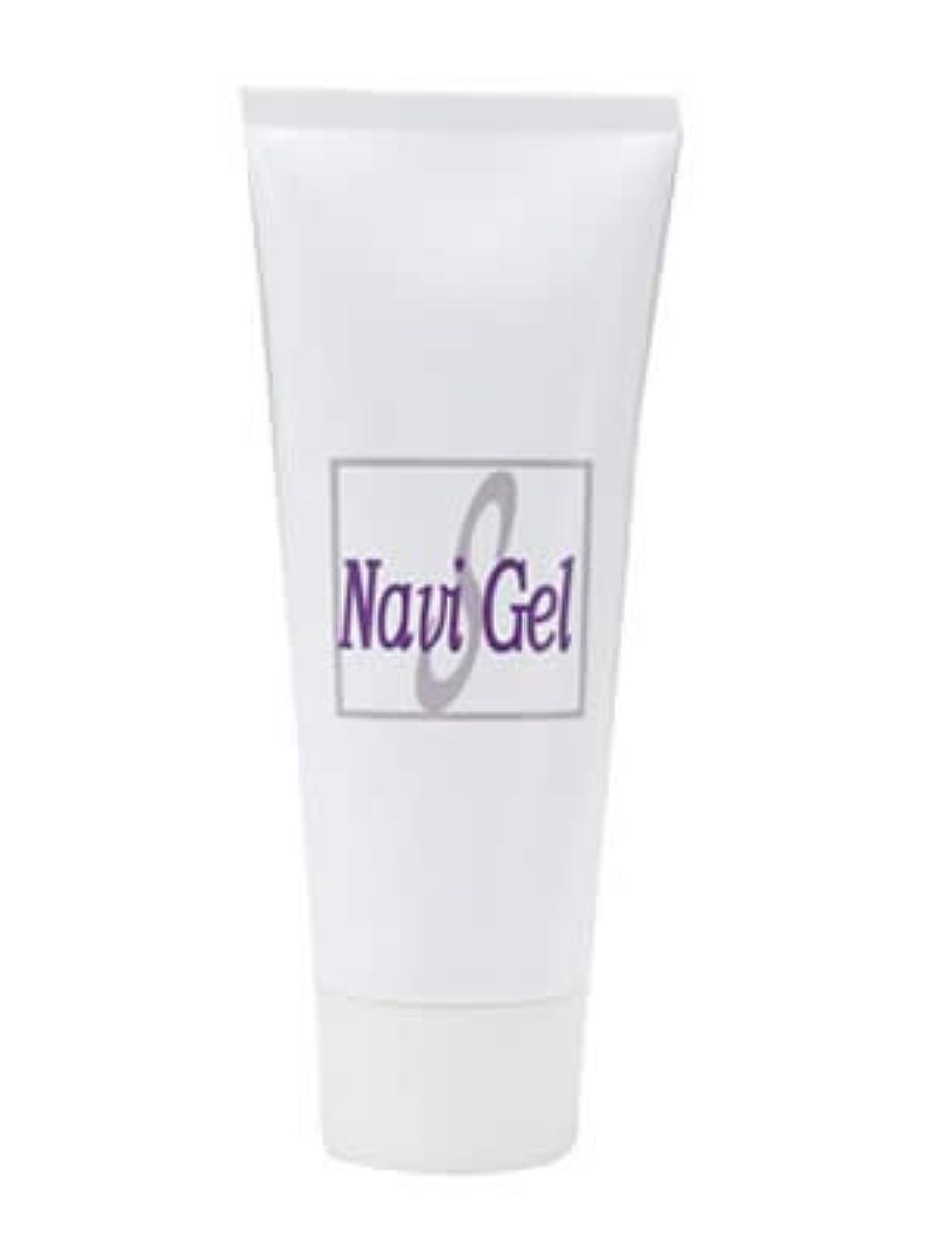 ナビジェル 美顔器ジェル 潤滑ジェル EMS機器などを使用する時に効果を出やすくする 美容ジェル
