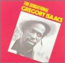The Sensational Gregory Isa