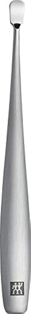 東重くするそれにもかかわらずTWINOX キューティクルスクレーパー 88341-101