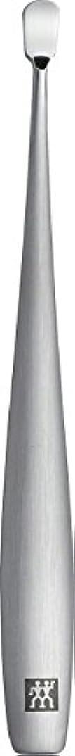 気怠い強化するミルクTWINOX キューティクルスクレーパー 88341-101