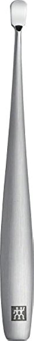 丘痛みばかげたTWINOX キューティクルスクレーパー 88341-101