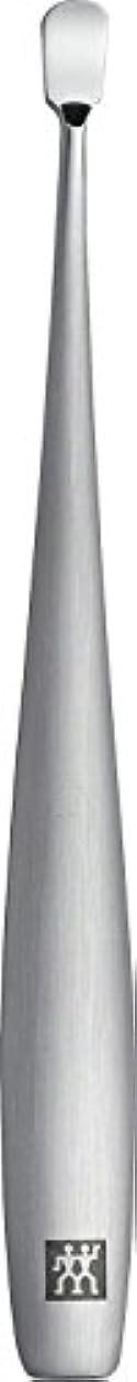 広範囲溶けたフェザーTWINOX キューティクルスクレーパー 88341-101
