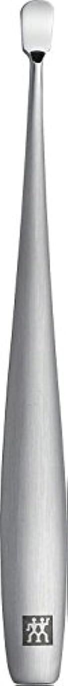 つかむアイロニーリズミカルなTWINOX キューティクルスクレーパー 88341-101