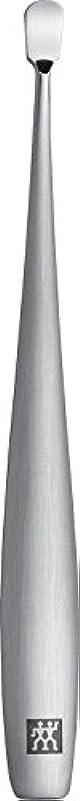 リビングルーム栄光の現実にはTWINOX キューティクルスクレーパー 88341-101