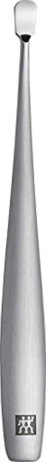 恩恵本活性化するTWINOX キューティクルスクレーパー 88341-101