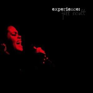 Experience: Jill Scott