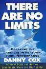 There Are No Limits: Breaking the Barriers in Personal High Performance