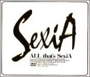 ALL that's SexiA [DVD]