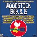 ウッド・ストック 1969.8.15 [DVD]
