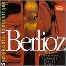 Symphony Fantastique by Berlioz
