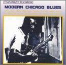Modern Chicago Blues