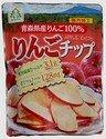 モミの木 青森産りんご100% りんごチップ 39g×8袋入