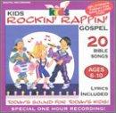 Wonder Kids: Rockin Rappin Gospel
