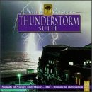 Nature Whispers: Thunderstorm Suite