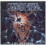 JACKAL - A SAFE LOOK IN MIRRORS (1 CD)