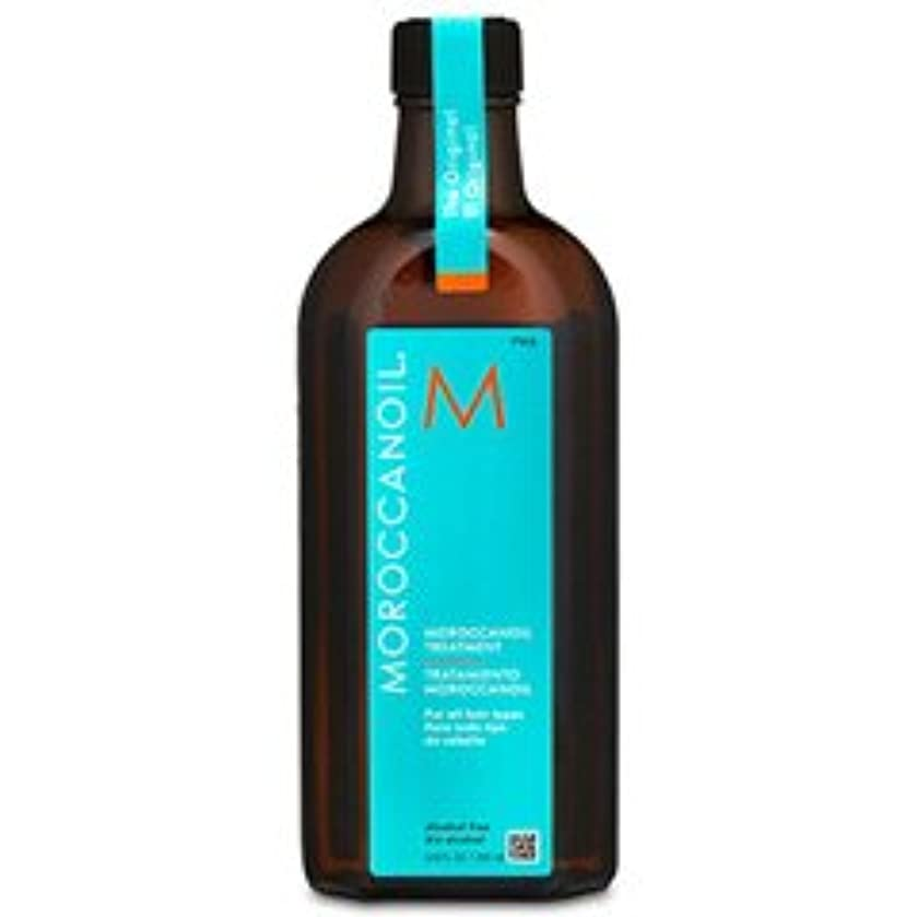 モロッカンオイル(MOROCCANOIL) モロッカンオイル オイルトリートメント 200ml [海外直送品] [並行輸入品]