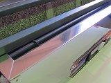 幅45cmの小型コンロです焼鳥 焼肉 炭焼き料理店最適サイズ幅45cm 本来業務用小型商品です家庭用本格炭焼調理器としても使えますステンレス製 鉄棒器具2本つき