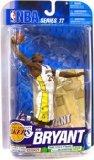 SALE!!マクファーレントイズ NBA シリーズ17 コービー・ブライアント
