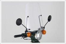 ホンダ ウインドシールド 08R80-KWV-000