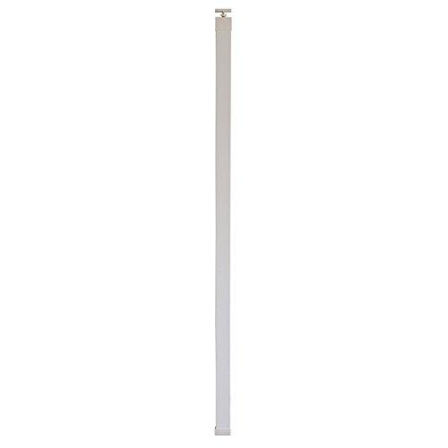 RoomClip商品情報 - LABRICO【柱セット】ラブリコ 2×4アジャスターオフホワイトとスノーホワイト木材 JXO-13-1565