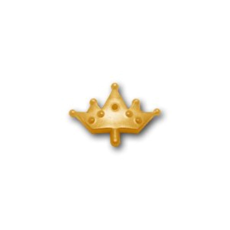 レゴミニフィグパーツ クラウン ティアラ :[Pearl Gold / パールゴールド] 【並行輸入品】