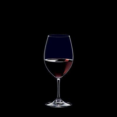 リーデル ワイングラス オヴァチュア レッドワイン 2脚セット 品番:6408/0【ワイングラス】