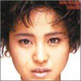 松田聖子「小麦色のマーメイド」のCDジャケット