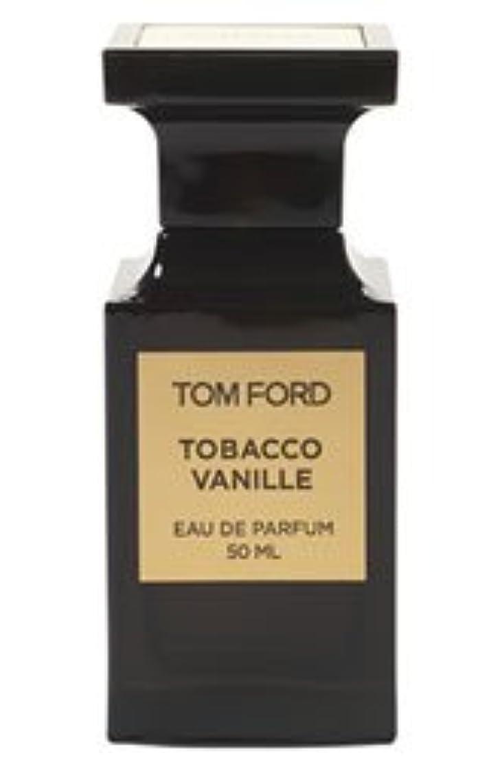 トリクル気難しいフォーマットTom Ford Private Blend 'Tobacco Vanille' (トムフォード プライベートブレンド タバコバニラ) 1.7 oz (50ml) EDP Spray