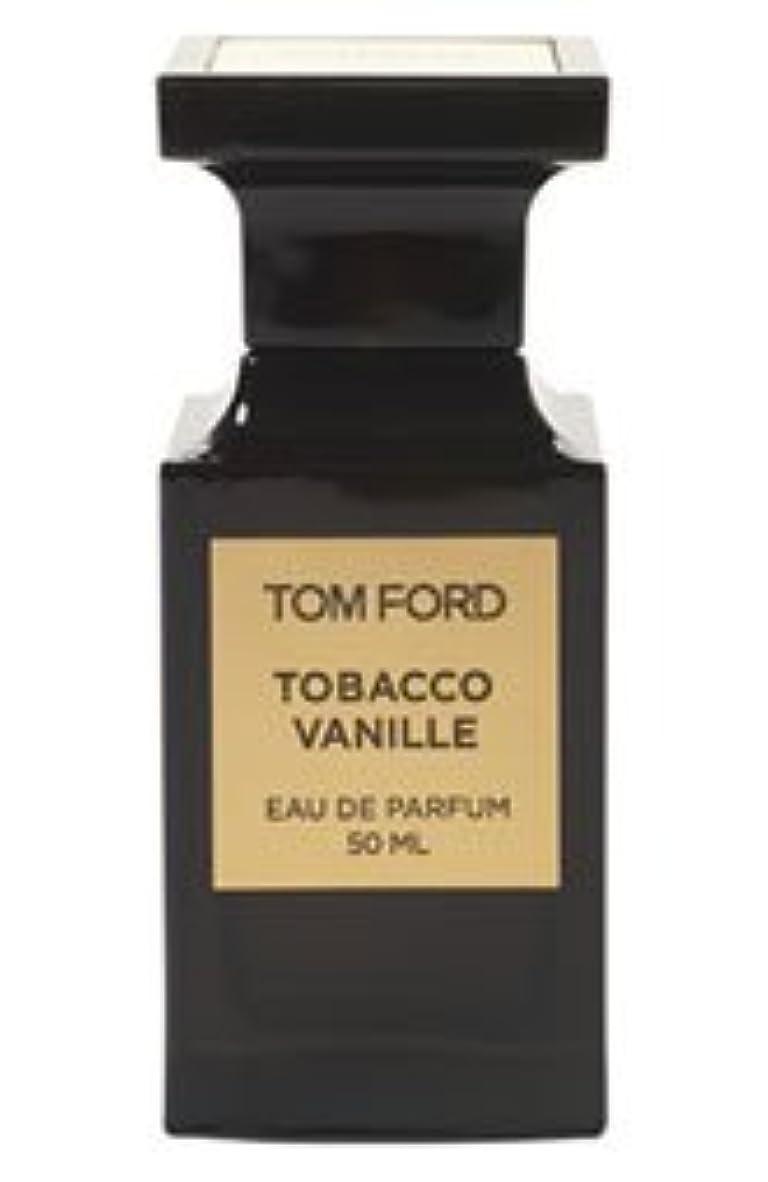 スピンおばさんシリンダーTom Ford Private Blend 'Tobacco Vanille' (トムフォード プライベートブレンド タバコバニラ) 1.7 oz (50ml) EDP Spray