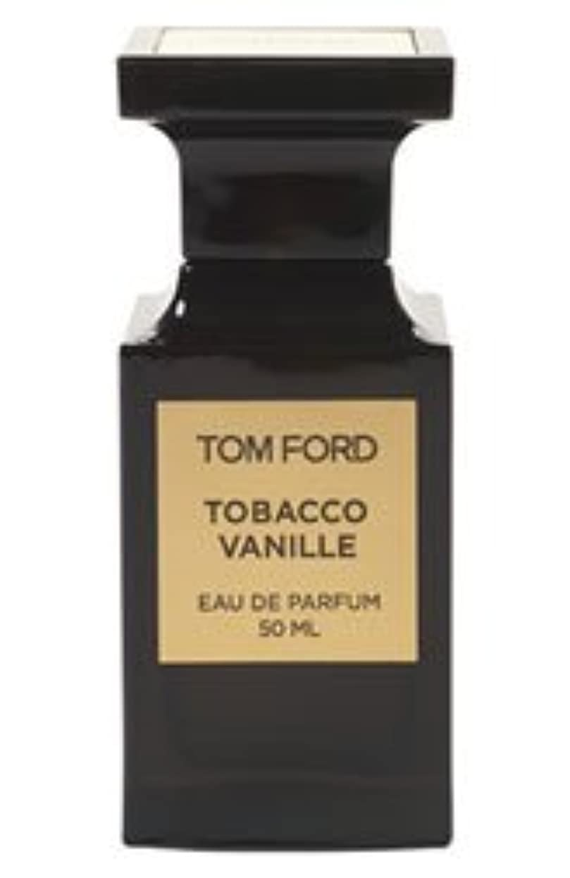 ホテル豚充実Tom Ford Private Blend 'Tobacco Vanille' (トムフォード プライベートブレンド タバコバニラ) 1.7 oz (50ml) EDP Spray