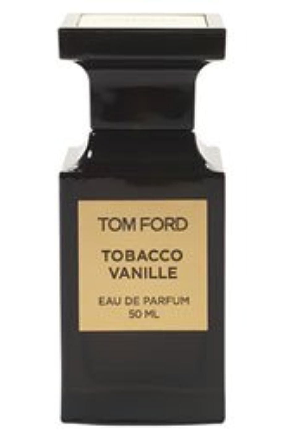 固める陽気な魔術師Tom Ford Private Blend 'Tobacco Vanille' (トムフォード プライベートブレンド タバコバニラ) 1.7 oz (50ml) EDP Spray