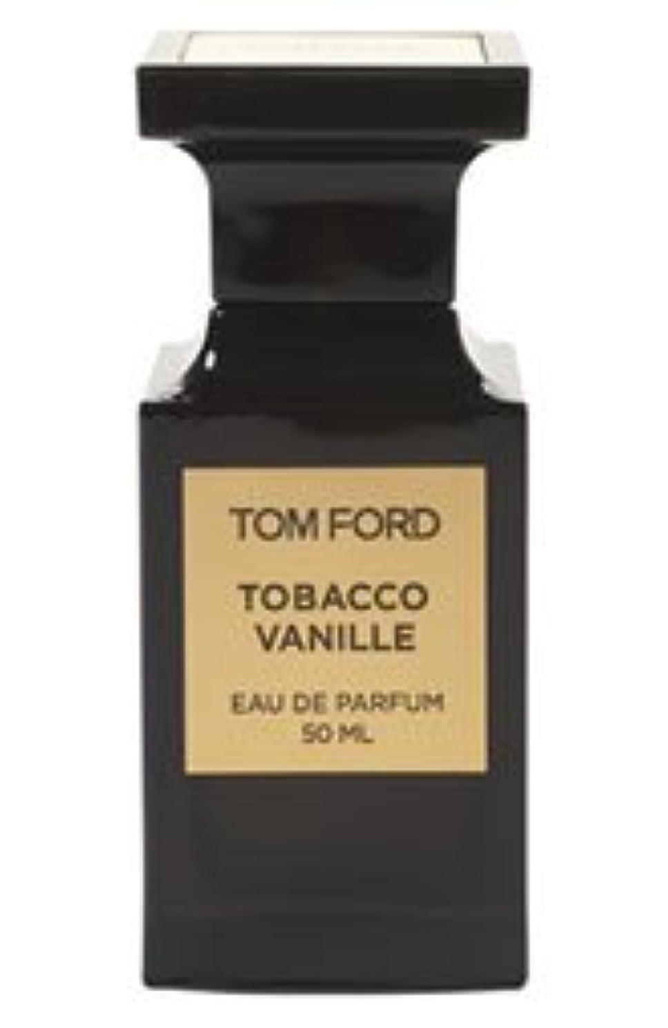財産もちろん脱臼するTom Ford Private Blend 'Tobacco Vanille' (トムフォード プライベートブレンド タバコバニラ) 1.7 oz (50ml) EDP Spray